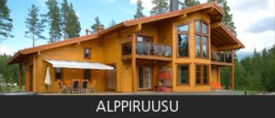 Alppiruusu