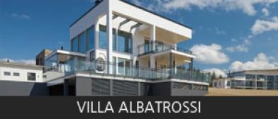 Villa Albatrossi