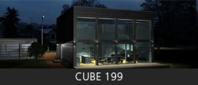 Cube 199