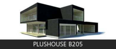 Plusvilla B 205