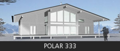 Polar Swan 333