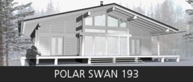Polar Swan 193