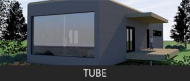 case moderne polar life haus. Black Bedroom Furniture Sets. Home Design Ideas